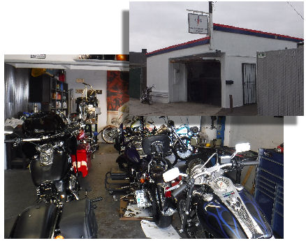 Harley service, Harley tune ups, Long Beach Choppers, Motorcycle repair