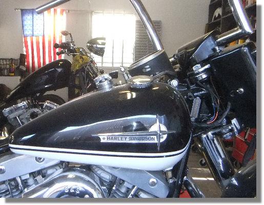 Long Beach, Choppers, motorcycle repair, motorcycle maintenance, Harley Davidson